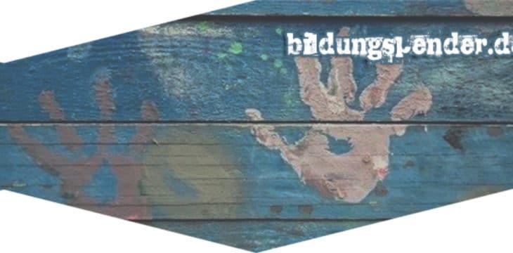Unterstützung des KJW über bildungsspender.de