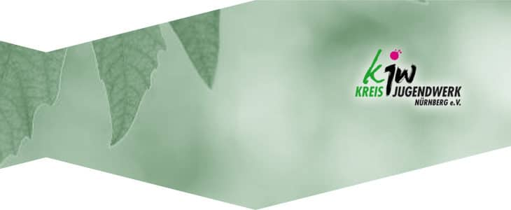 Neue KJW Website in Arbeit!